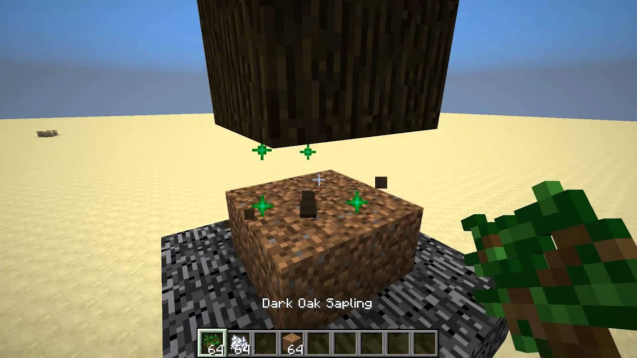 Breaking Bedrock - Minecraft 1.7.2 - YouTube