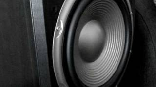 JBL Studio Series Bass I Love You