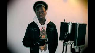 ak95 ft lil jay freestyle 2 studiomike