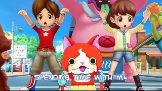 YO-KAI EXERCISE NO. 1 (ENGLISH VER.) | YO-KAI WATCH Ending Song (Short Ver.)(The Yo-kai are coming! The hit series, YO-KAI WATCH is coming to Disney XD, premiering on Oct 5th, 5 p.m. ET/PT. New episodes air daily between Oct 5th and ..., 2015-10-03T04:49:24.000Z)