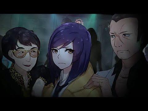 Tokyo Dark Ep.4 - Manhandled By The Yakuza
