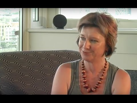 A Gentleman Talks - Jane Wenham-Jones FULL INTERVIEW (Series 1 - Episode 14)