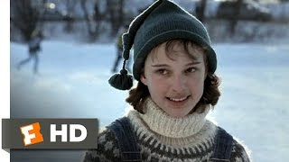 Beautiful Girls (7/11) Movie CLIP - Ice Skating with Marty (1996) HD