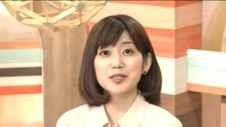 NHKのプレマップで合原アナが2月8日夜の番組紹介をしています.
