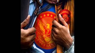 Future - Once You In [Prod. By Mike Will] (Fire Marshal Future).