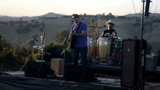 Twisted Oak Winery - Grover Anderson