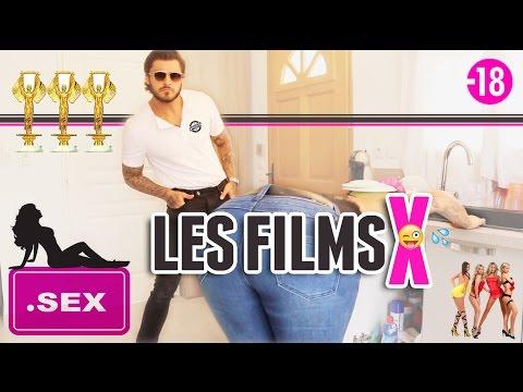 LES FILMS X  MrKuro