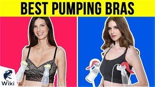 9 Best Pumping Bras 2018