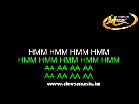Mera Mann Karaoke Nautanki Saala www.devsmusic.in Devs Music Academy