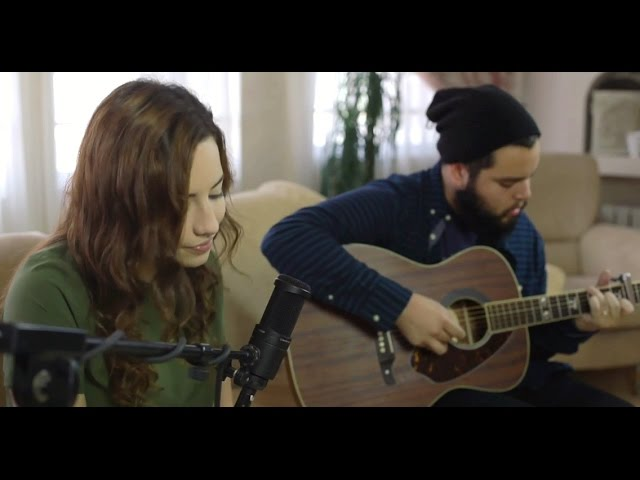 Majo Solís - Dónde Tú Estás (Where You Are) - Leeland Cover