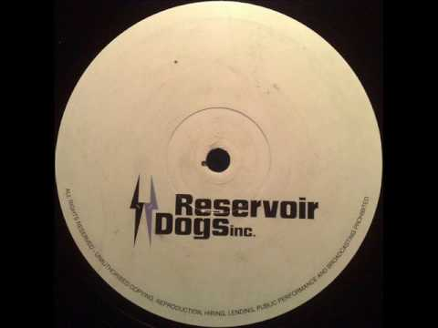 702 - You Don't Know (Reservoir Dogs Vocal Mix)(TO)