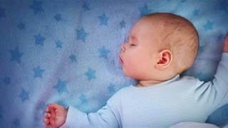 Pedagogların Önerdiği Uyuma Garantili 5 SAAT Süren Ninni★ Baby Sleep Music ★