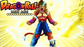 Dragon Ball: New Age T...