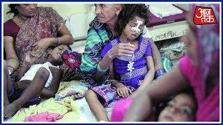 Japanese Encephalitis In Gorakhpur: A Deadly Disease That Killed More Than 60 Kids In BRD Hospital