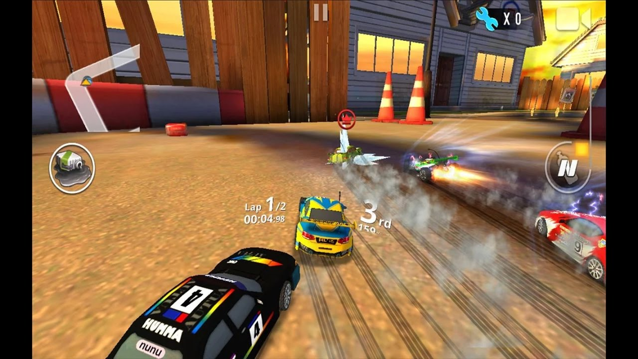 re volt 3 car racing games videos games for kids girls baby android