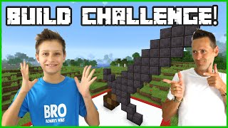 Building Challenge With Freddy!