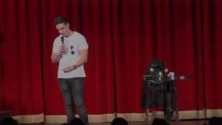 El Show de GH 27 de Octubre 2016 Parte 6 Feat: Marco Perez