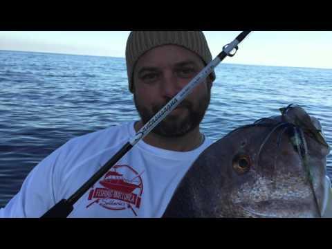 Fishing Mallorca & Santasusagna Inchiku Sessions