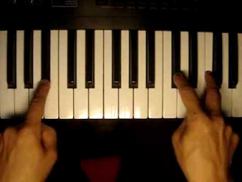 How To Play Only Hope By Mandy Moore Video Youtube