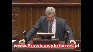 Jan Krzysztof Ardanowski (PiS) ochrona polskiej ziemi jest dla nas szczególnie ważna!