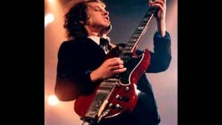 AC/DC - Boogie Man Live - Gothenborg, Sweden - 1996
