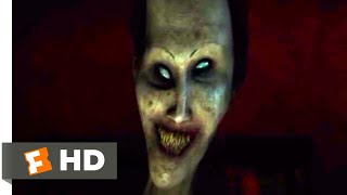 It (2017) - The Painting Lady Scene (2/10) | Movieclips