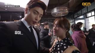 Gambar cover My Secret Romance 애타는로맨스 || Song Ji Eun 송지은 & Sung Hoon 성훈 Best Couple || Part 1/4