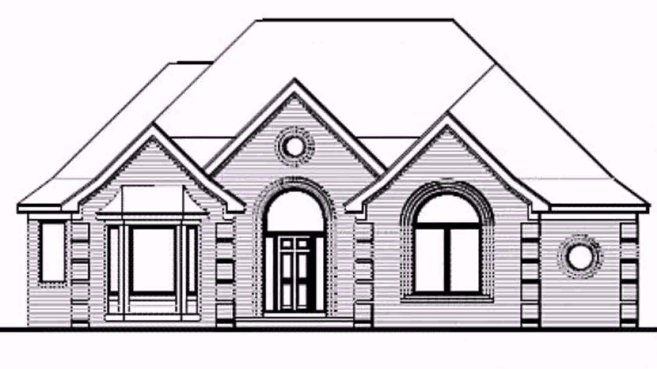Ranch style house plans 2000 sq ft youtube for 2000 square foot home plans
