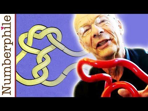 Prime Knots - Numberphile