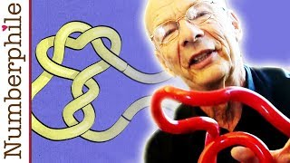 Prime Knots - Numberphile