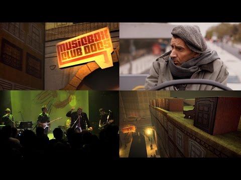 Musicbox Clubdocs #7 // Pop Dell'arte