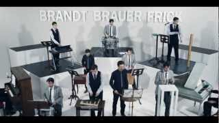 Brandt Brauer Frick - Bop [shorter]