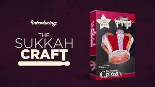 Introducing Sukkah Craft ~ The crown thumbnail