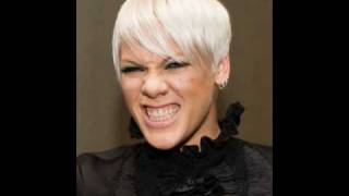 Download P!nk feat. Redman - Get The Party Started (Sweet Dreams Remix) MP3 song and Music Video