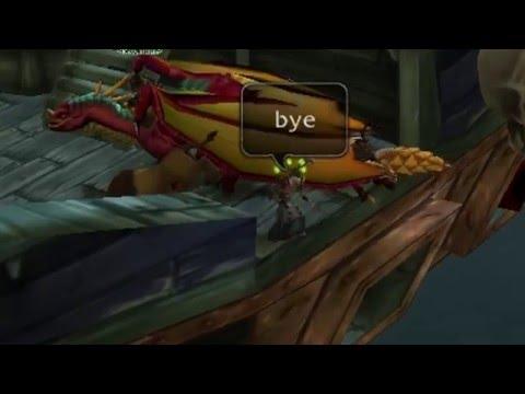 Warcraft Thug life