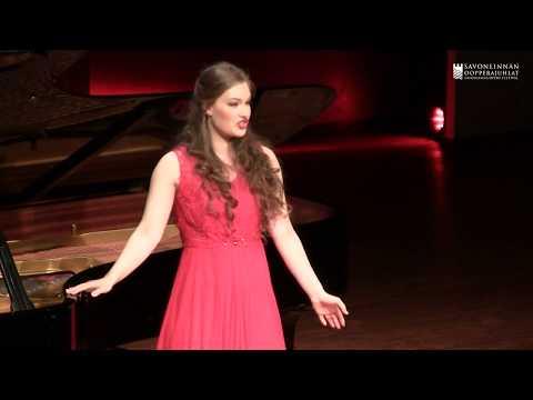 Puccini: Quando m'en vo', Musettan aaria oopperasta La bohème