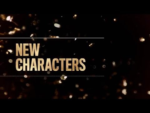 Nashville | New Characters, New Music and New Stories (Promo)