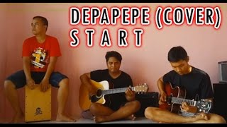 Depapepe - Start (cover Acoustic With Cajon)
