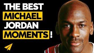 Michael Jordan MOTIVATION #MentorMeMichael