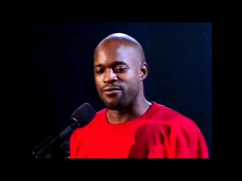 Def Poetry - Black Ice - Bigger Than Mine