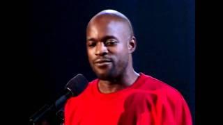 Def Poetry - Black Ice - Bigger Than Mine
