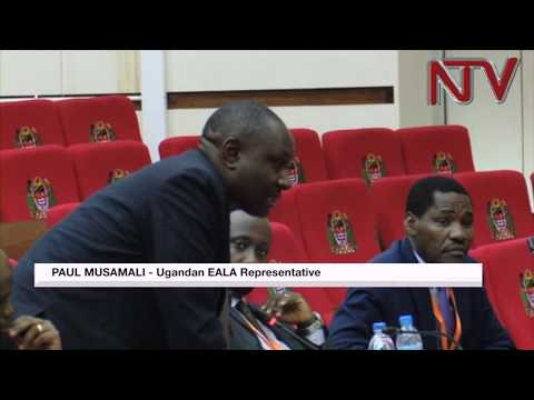 EALA MPs pass new law to protect East African Community secrets