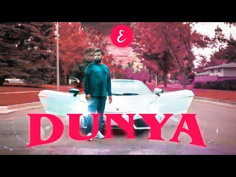 Omar Esa - Dunya Feat. Ilyas Mao (Official Video)