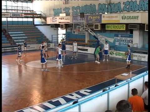 Димитрис Итудис   Защита против pick & roll