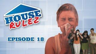 ep. 18 - Dead Gentlemen's House Rulez (2014) - USA ( Reality   Comedy   Satire ) - SD