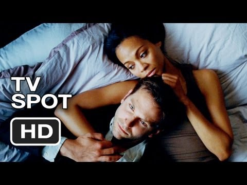 The Words - TV Spot #1 - 0 - The Words – TV Spot #1