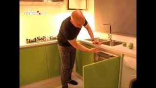 Decor A to Z Special - Kitchen Makeover