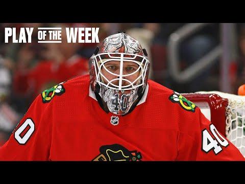 Top 5 Plays Of The Week: 2/14 | Chicago Blackhawks