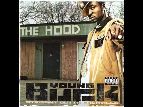 Young Buck - Black Gloves (Produced by Doug Wilson & Sean Cane from The Hitmen) (Ja Rule Diss) mp3