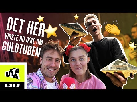 DET VIDSTE DU IKKE OM GULDTUBEN | Ultra Nyt